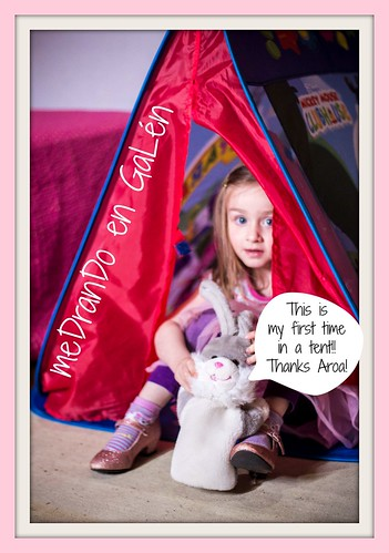 2- Tent