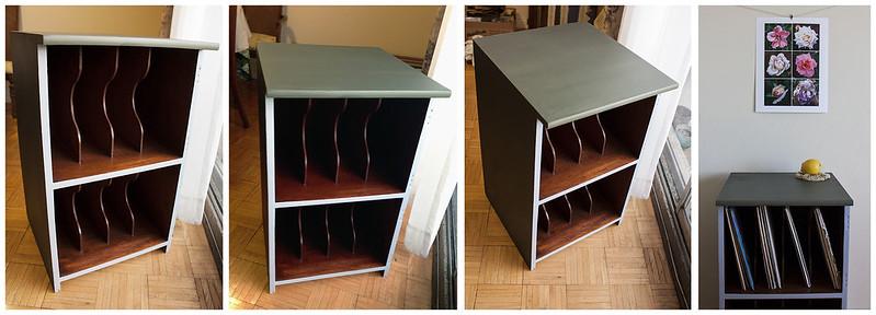 Cabinet 4.
