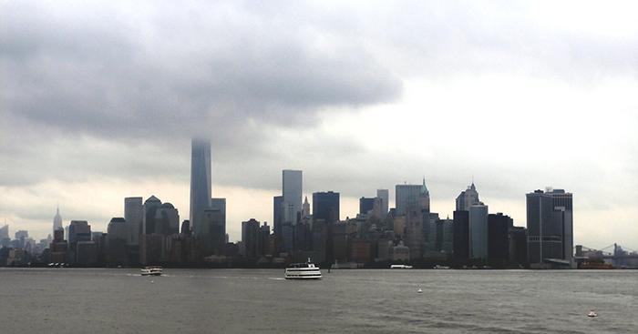 NYC Skyline1