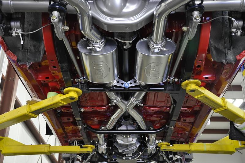 1970 U20131981 F-body  Firebird  Camaro Chassis