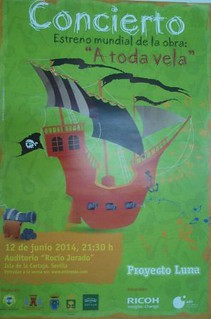 AionSur 14462144831_130303854b_n_d El coro del San Roque, el lunes en concierto en la Victoria Educación