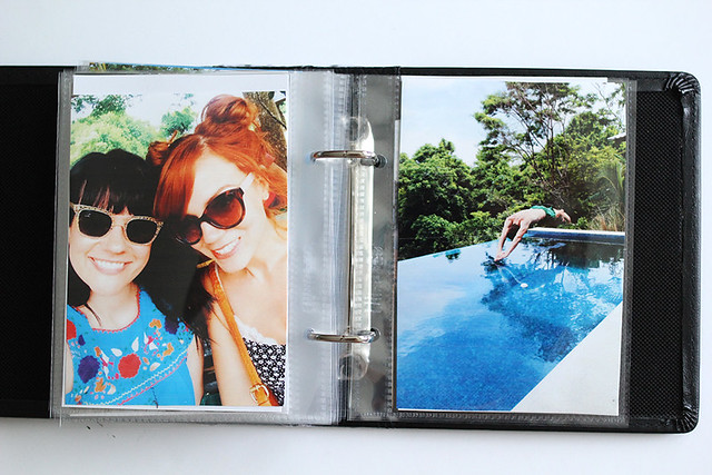 DIY Photo Book