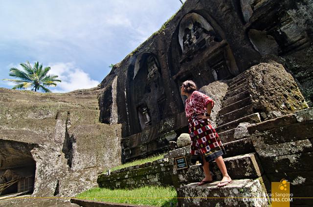 Gunung Kawi Temple Bali