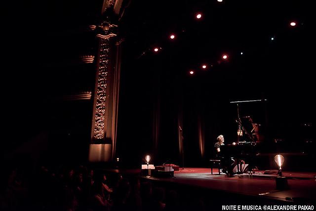 Yann Tiersen - Coliseu de Lisboa '16