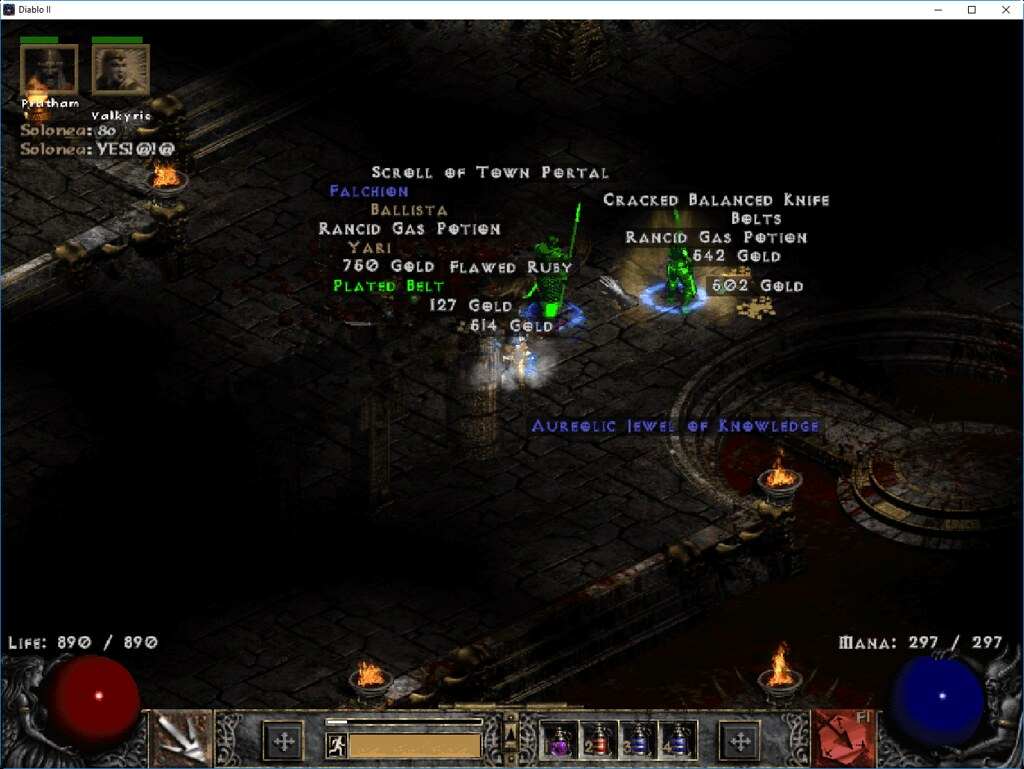 upgraded riphook Token of absolution (diablo ii) from diablo wiki jump to: navigation, search the token of absolution the four essences added in patch 113, the token of.