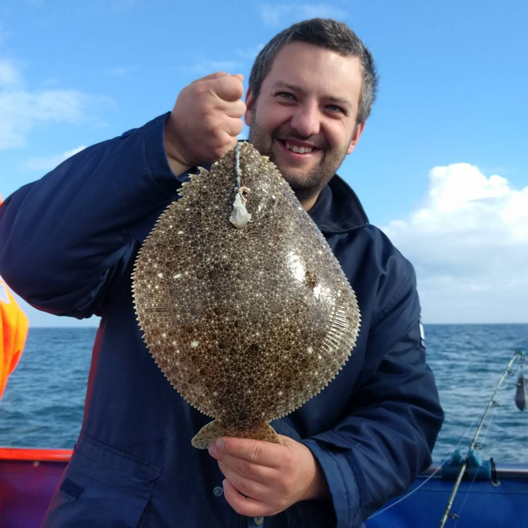 His first ever Brill #amarisaweymouth