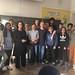 14. November 2016: Besuch einer 7. Klasse der IGS Franzsches Feld zum Thema Kinderrechte