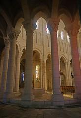 2016-10-24 10-30 Burgund 636 La-Charité-sur-Loire, Notre-Dame de La Charité