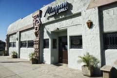 Aztec Hotel, Monrovia, California