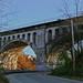 Haunted Bridge by Rebeccajabrown