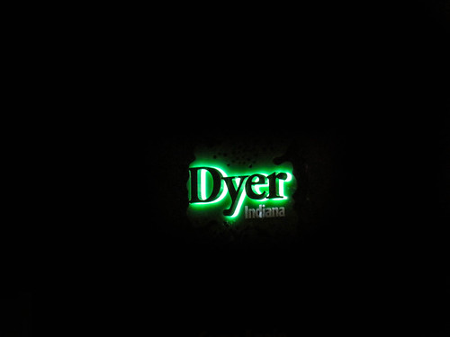 dyer indiana