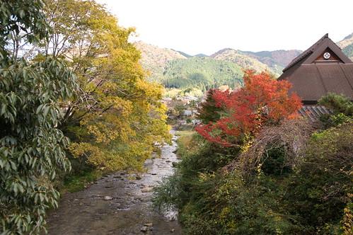 【写真】2012 紅葉 : 寂光院/2020-08-29/IMGP6337