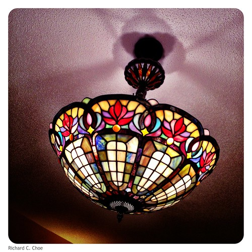 Lamp 1 (2013, 7.1) by rchoephoto