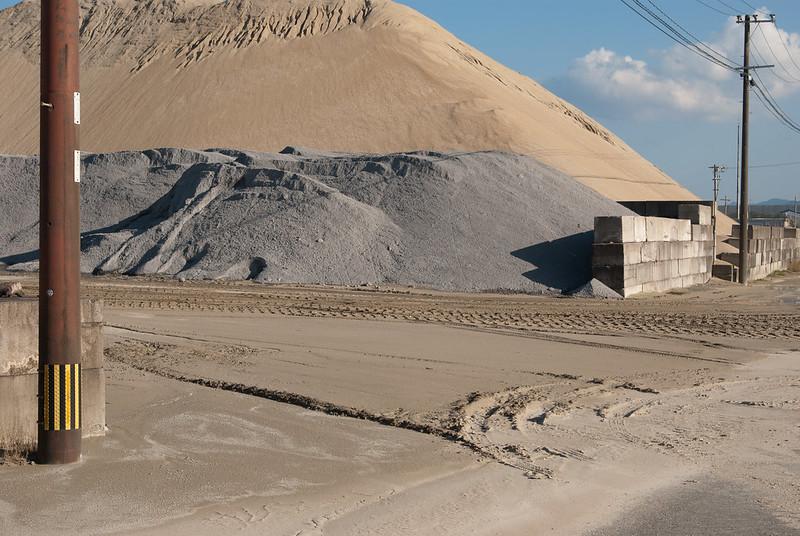 工場sand