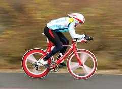 mountain bike(0.0), mountain bike racing(0.0), keirin(0.0), track cycling(0.0), cyclo-cross bicycle(0.0), road racing(0.0), bmx racing(0.0), racing(1.0), endurance sports(1.0), bicycle racing(1.0), road bicycle(1.0), vehicle(1.0), sports(1.0), race(1.0), sports equipment(1.0), road bicycle racing(1.0), cycle sport(1.0), cyclo-cross(1.0), racing bicycle(1.0), road cycling(1.0), cycling(1.0), land vehicle(1.0), bicycle frame(1.0), bicycle(1.0),