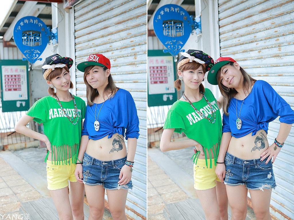 Selena&Allison◆青春