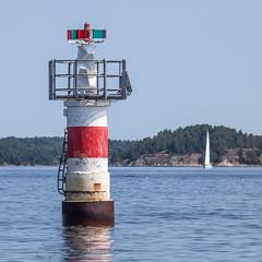 machine, water, vehicle, sea, lighthouse, mast, watercraft, tower,