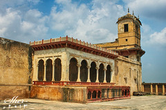 Architecture of Lahore Fort