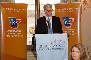 Grace Dodge Luncheon 2013