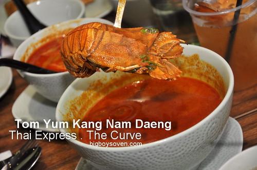 Thai Express 4