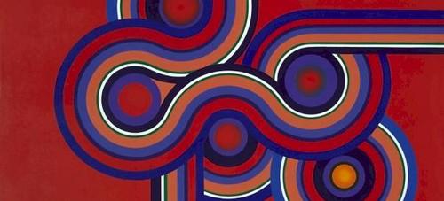 Kazuya Sakai. La Pintura desde el Espíritu de la Música. MACBA