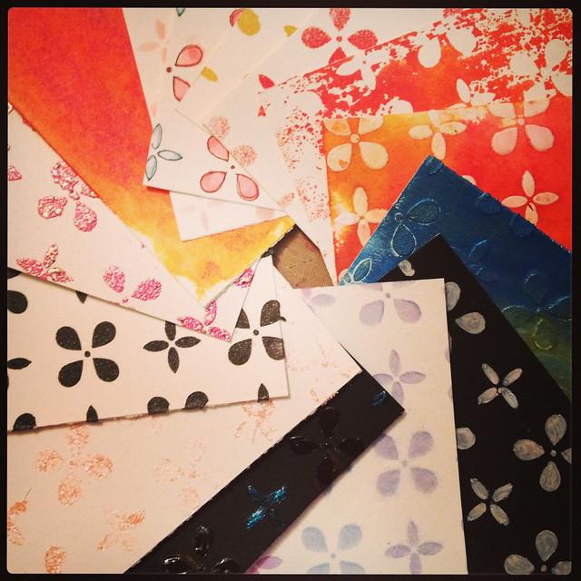 Exploring Art Journaling 2 Online Class