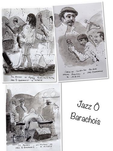 Jazz Ô Barachois by jmhincky2007