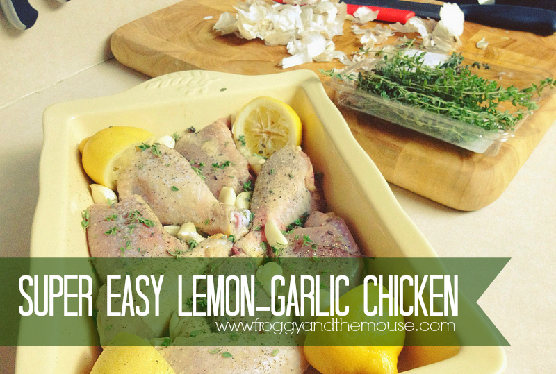 easy_lemon_garlic_chicken_reciipe