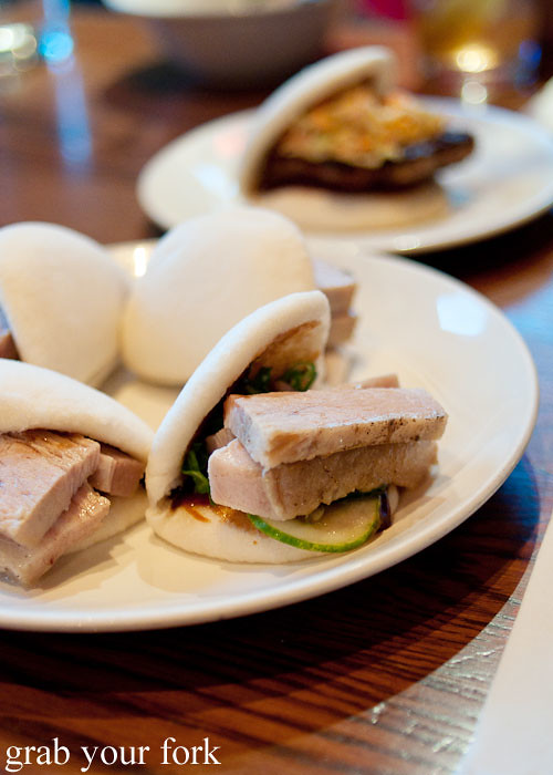 momofuku pork bun pork belly momofuku ssam bar nyc new york david chang