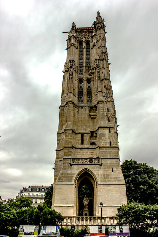 Edificios de París que quizás no conoces