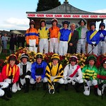 Lanwades Blanford Stud Stakes - 14th Sept 2013