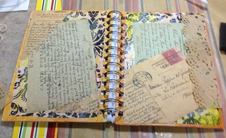 Journal pics