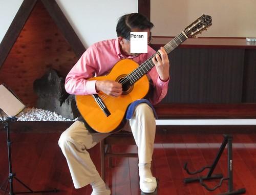 Poranのソロ 2013年9月22日 by Poran111
