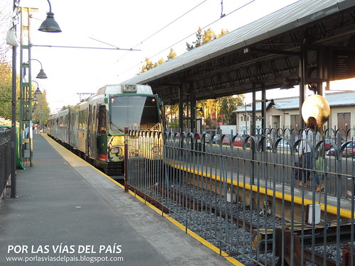 Tren de la costa - SOFSE