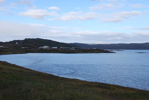 sea coast iceland strandir hólmavík