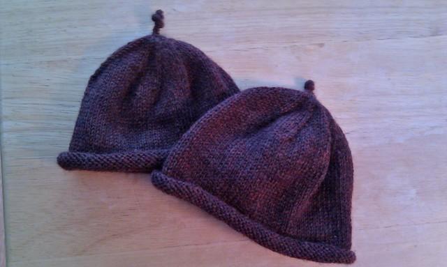 sock hats