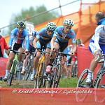 WB Valkenburg 20/10/2013 U23