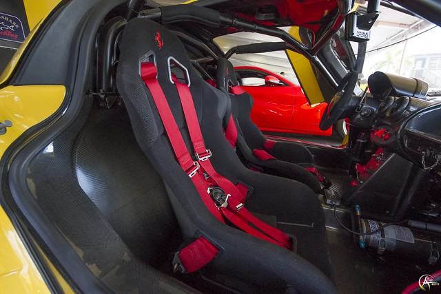 FXX Seats