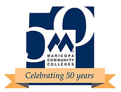 Maricopa Community Colleges Turn 50