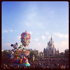 walt disney world, amusement park,