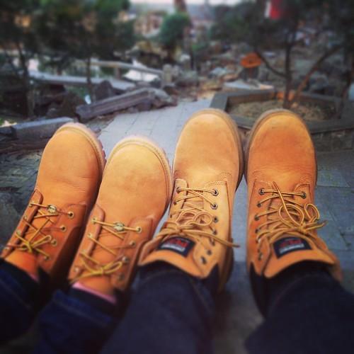 一对儿 #Shoe