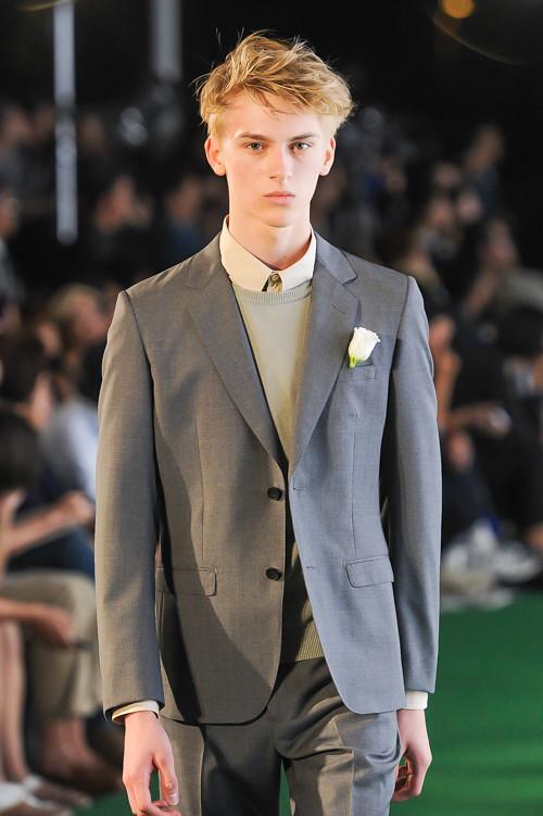 Dominik Sadoch3003_SS14 Tokyo FACTOTUM(Fashion Press)