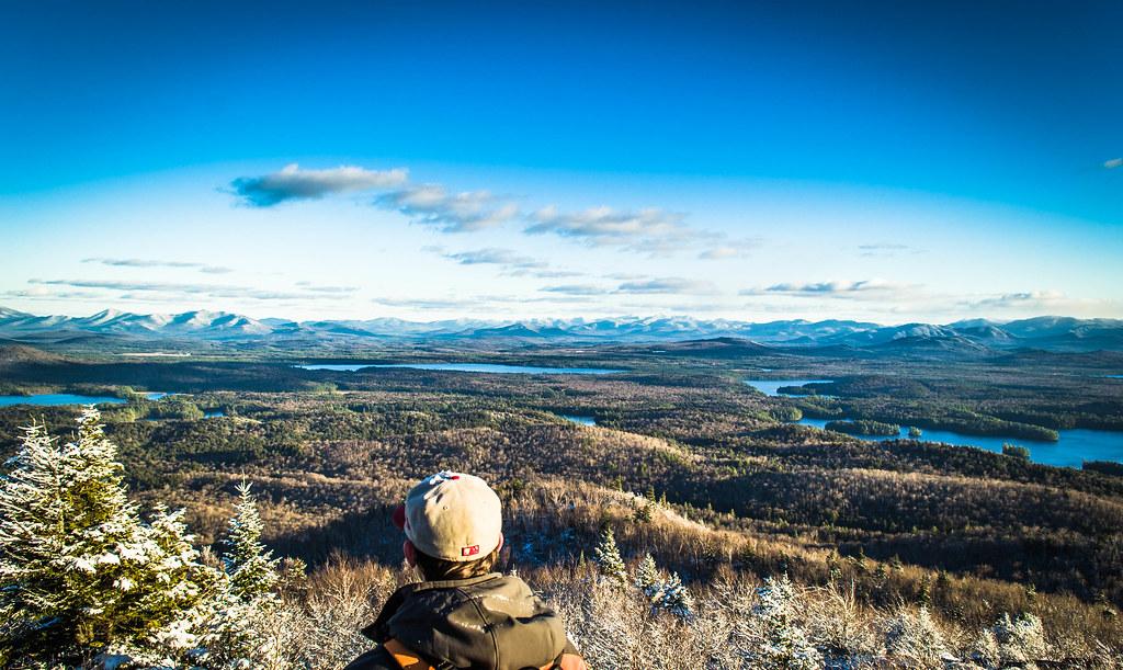 View From St  Regis Mountain   Shane Garlock   Flickr