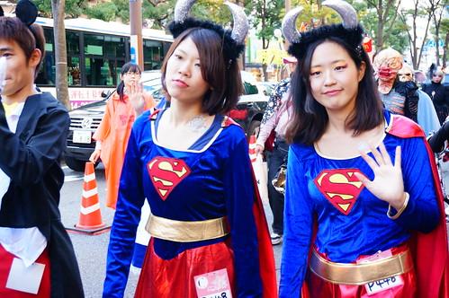 Kawasaki Halloween Parade 2013 106