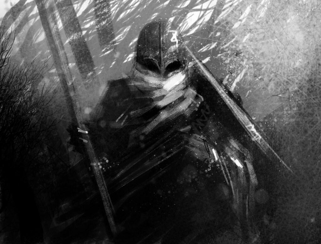 viking marksman