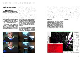 NOW HERE / Rencontres des arts numériques, électroniques et médiatiques