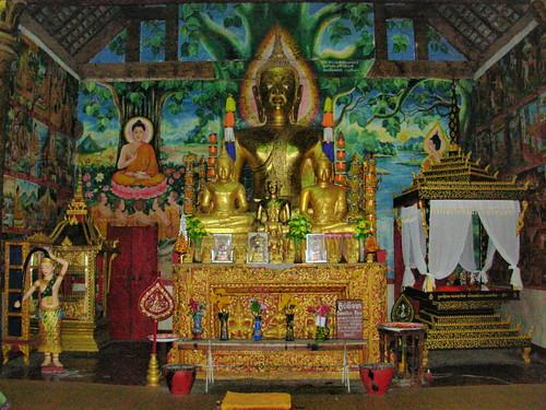 Luang Prabang-Wat Visoun (3)