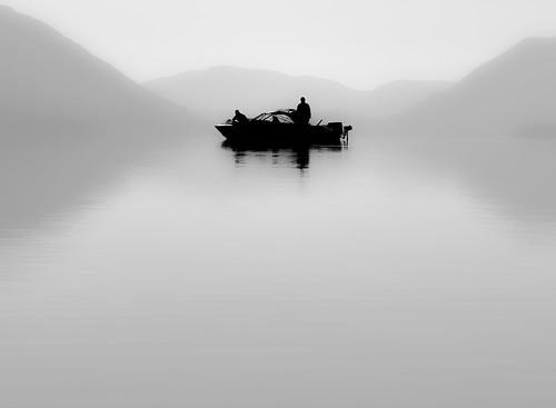 Adrift (Explored)