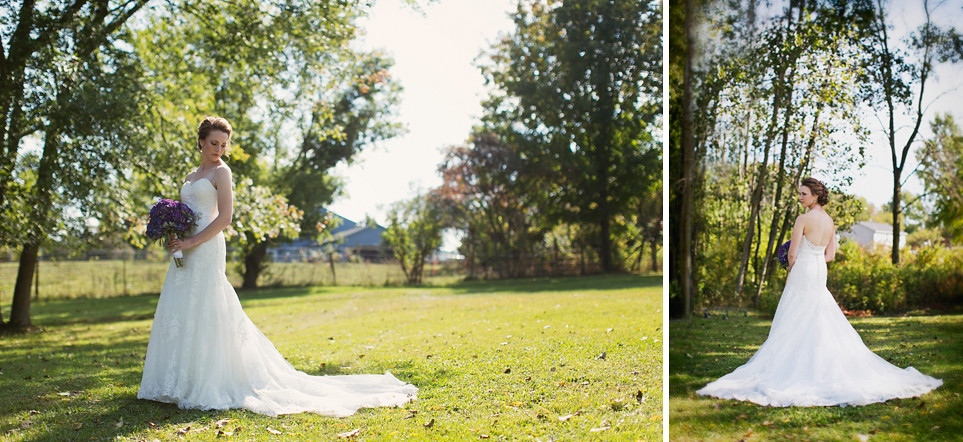 14 Bridals