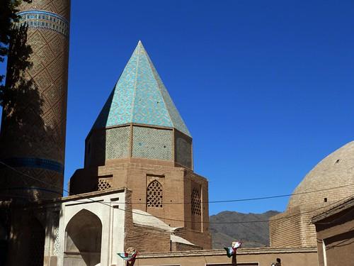 Mezquita de Natanz (Irán)